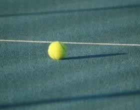 Un résumé des règles de tennis фото
