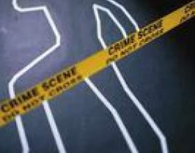 6 Conventions clés communs aux parcelles assassiner-mystère фото