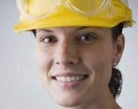 Une liste des responsabilités de l`employeur cinq qui ont trait à la sécurité au travail фото