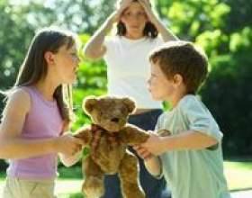 Activités pour les enfants ayant des problèmes de compétence sociale фото
