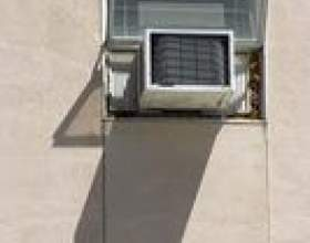 Alternatives aux climatiseurs de l`unité de fenêtre фото