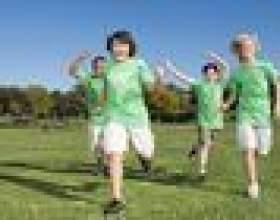 Jeux pour les enfants autrichiens фото