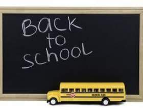 Back-to-school activités pour la troisième année фото