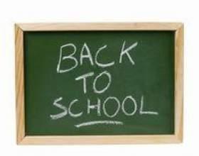 Retour à l`école notes de bienvenue et des idées фото