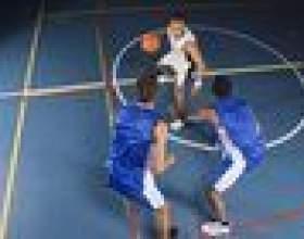 Règles de basket-ball de dribble фото