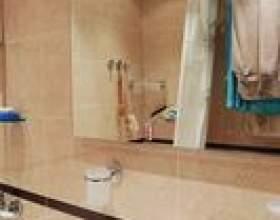 Idées de salle de bain pour traditionnellement petites salles de bains фото