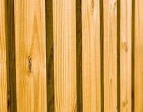 Batten styles de clôture фото