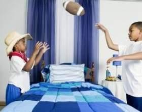 Idées de chambres pour 5 ans garçons фото