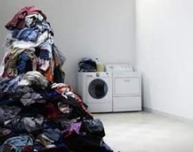 Trop de vêtements peuvent endommager un sèche-linge? фото