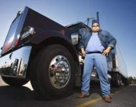 Les dix écoles de camionnage фото
