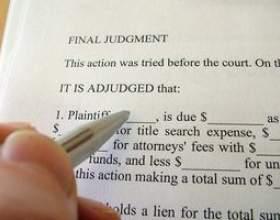 Objectifs de carrière en droit фото