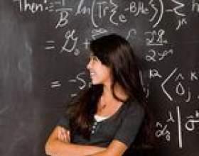 Carrières qui ne comportent pas de prendre des cours de mathématiques au collège фото