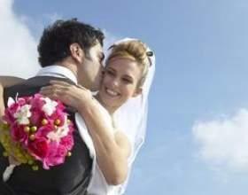 Jeux de jeunes mariés chrétiens pour les couples фото
