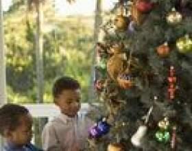 Noël idées de chasse au trésor pour les enfants фото