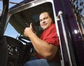 Règles de conduite de camions commerciaux фото