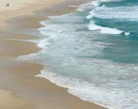 Des idées créatives pour un thème de plage dans la chambre фото