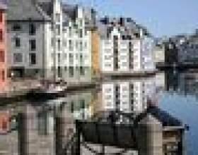 Les différences culturelles entre la norvège et les etats-unis фото