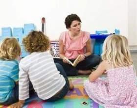 Daily cinq idées pour la maternelle фото