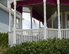 Décorer votre maison dans le style du sud фото