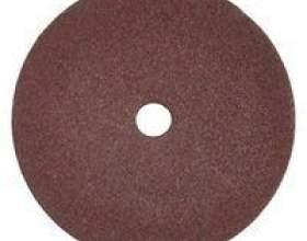 Différence entre l`oxyde d`aluminium et des disques en carbure de silicium фото