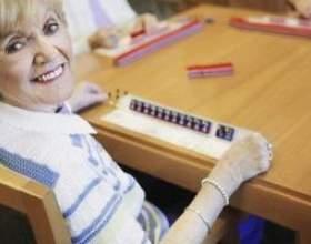 Indications pour deux joueurs mahjong фото