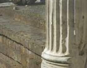 Greek décoratif diy ou colonnes romaines фото
