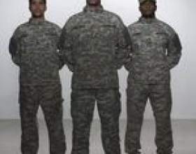 Quelles qualifications dois-je pour répondre à rejoindre l`armée? фото
