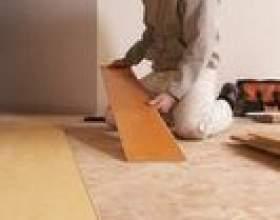 Est-ce que revêtement de sol stratifié ajouter à la valeur de revente d`une maison? фото