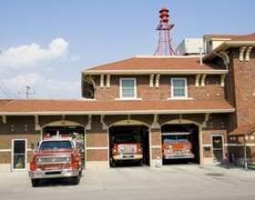 Tâches et responsabilités d`une équipe de sapeurs-pompiers фото