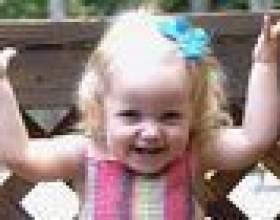 Thèmes pour des plans de leçon bébé фото