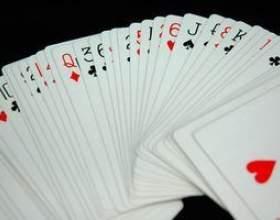 Jeux de cartes facile à apprendre фото