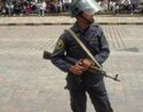 Questions et politiques dans les services de police éthiques dans l`évaluation de la sécurité publique фото