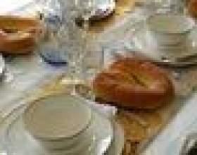 Des idées pour un petit-déjeuner de mariage фото