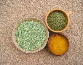 Les aliments contenant du curcuma фото