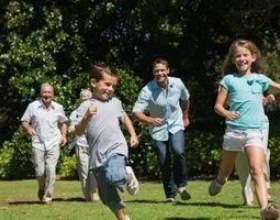 Jeux de fitness amusant pour les enfants фото