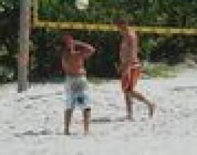Fun idées de jeu de volley-ball фото