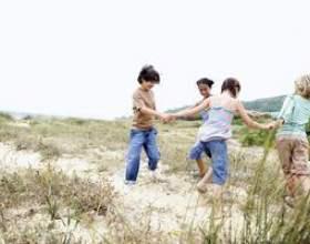 Jeux pour enseigner la maîtrise de soi aux enfants фото