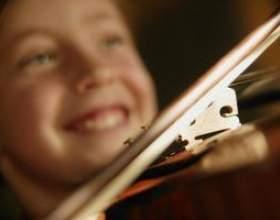 Idées cadeaux pour un récital de violon фото