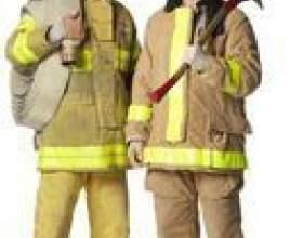 Quelles sont les qualifications ai-je besoin d`être un pompier? фото