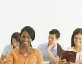 Subventions et bourses pour les écoles secondaires privées chrétiennes фото