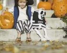 Jeux halloween party pour un enfant de 4 ans фото