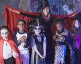 Hilarious idées de costumes d`halloween фото