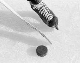 Hockey idées de fête d`anniversaire фото