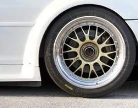 Comment puis-je obtenir vraiment difficile route crasse et sel hors de mes roues en aluminium? фото