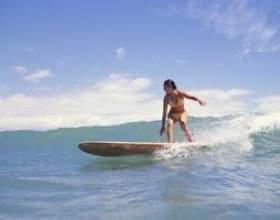 Comment puis-je savoir quelle taille surf acheter? фото