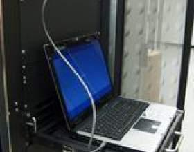 Comment puis-je configurer un serveur pour réseau client? фото