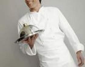 Combien de temps faut-il pour devenir un chef cuisinier? фото