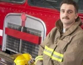 Combien gagne un pompier de base font au texas? фото