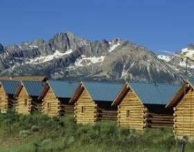 Combien va me coûter pour construire une petite cabane en bois rond? фото