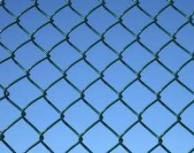 Comment ajouter la vie privée à une clôture grillagée фото